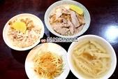 台南雞肉飯 肉燥飯: