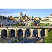 日內瓦湖沿岸城市-日內瓦-尼永-洛桑:相簿封面