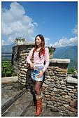 清境農場*合歡山:夢幻山林渡假山莊