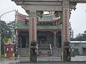 金門縣金城鎮(2008.04.20):天后宮(金門金城)