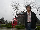 金門縣金城鎮(2008.04.20):莒光樓(金門金城)