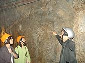 金門縣金城鎮(2008.04.20):瞿山坑道內(金門金城)