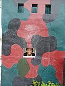 金門縣金城鎮(2008.04.20):瞿山坑道入口哨站處(金門金城)