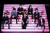 SJ-M 來台6天5夜:fan party
