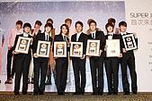 SJ-M 來台6天5夜:7大排行榜冠軍