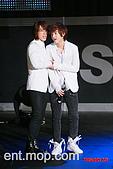 SJ-M 來台6天5夜:12/5 fan party - 東海 Henry