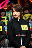 SJ-M 來台6天5夜:綜藝大哥大 錄影 - 東海