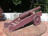 大南門:16 古砲.JPG