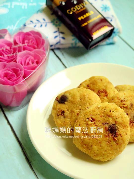 食譜:GODIVA巧克力燕麥餅乾.jpg