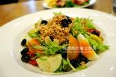 美味餐廳:L'OCCITANE Cafe。週一不憂鬱的優閒輕食午餐-3-1.jpg