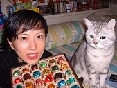 2004:咪獎與咪媽媽