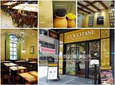 美味餐廳:L'OCCITANE Cafe。週一不憂鬱的優閒輕食午餐-02.jpg