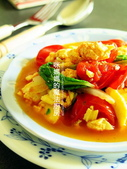 食譜:蕃茄小白菜嫩蛋.jpg