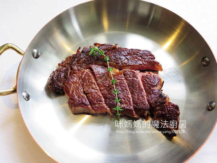 美味餐廳:【Prime One牛排館】雙廚出任務。玻璃花房裡的美味饗宴-7-4.jpg
