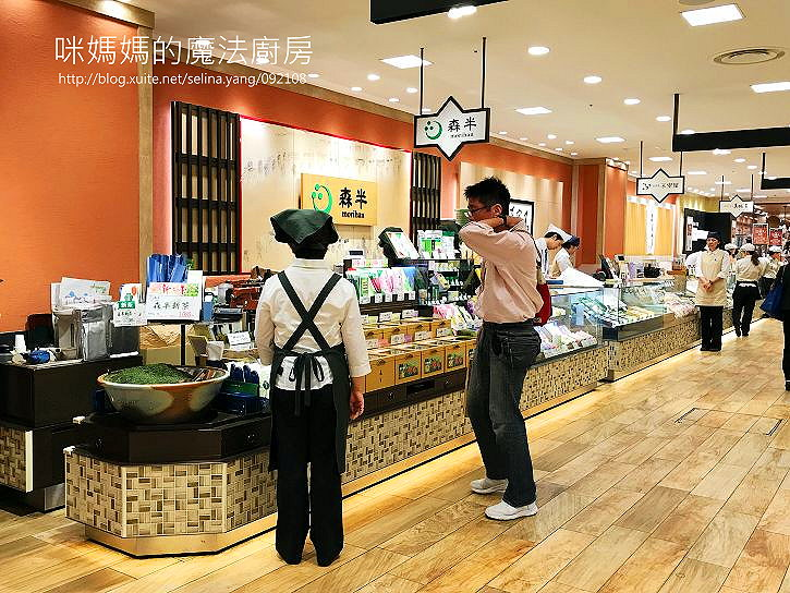 國外旅遊:阪急百貨-3.jpg