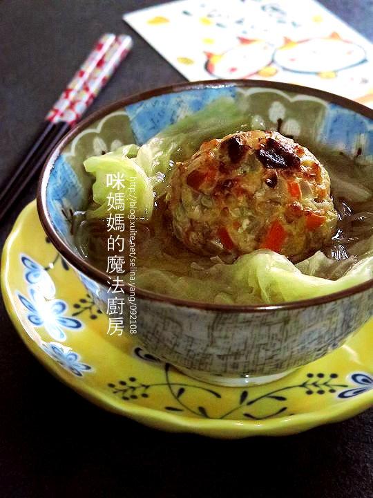 食譜:高麗菜燉獅子頭.jpg