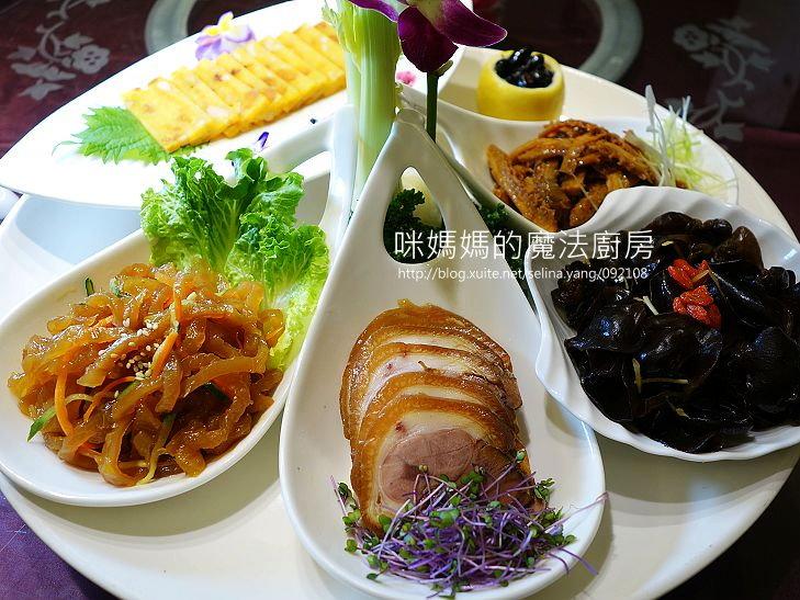 美味餐廳:凱撒王朝年菜-1.jpg