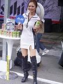 夢時代啤酒節asahi 啤酒廠商:所拍Asahi 朝日啤酒廠商酒促正妹