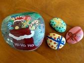 彩繪石頭 Rock Paintings:Day 25-Christmas.jpg