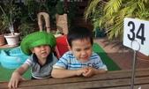 西澳。Port Denison:7 等不及的孩子們.jpg