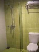 Malaysia, Kuala Lumpur:3 Citin Hotel-廁所一景.jpg