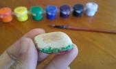 彩繪石頭 Rock Paintings:Day 3-Sandwich.jpg