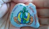 彩繪石頭 Rock Paintings:Day 15-Recycle.jpg