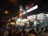 Malaysia, Kuala Lumpur:17到了晚上很熱鬧.jpg