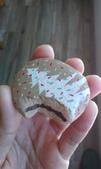 彩繪石頭 Rock Paintings:Xmas cookie.jpg
