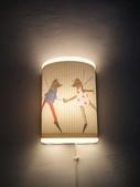 Malaysia, Kuala Lumpur:14房間內可愛的燈罩.jpg