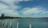 西澳。Rockingham。Penguin Island:下船後的美景.jpg