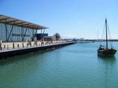 西澳。Geraldton:4很有一葉輕舟之感.jpg