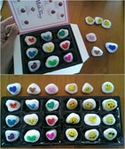 彩繪石頭 Rock Paintings:Fit in chocolate box perfectly-vert.jpg