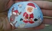 彩繪石頭 Rock Paintings:Day 4-Santa's List.jpg