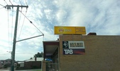 """西澳。Port Denison:1 享有WA's Best Steak Burger""""美譽的Southerlys酒吧餐廳.jpg"""