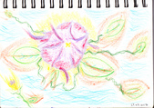 My Left Hand Painting:20140927.jpg