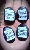 彩繪石頭 Rock Paintings:Day 17-Ditch the New Year Solution.jpg