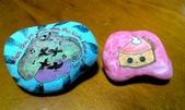 彩繪石頭 Rock Paintings:Day 23-Pie.jpg