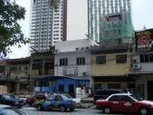 Malaysia, Kuala Lumpur:6看起來很一般住家的Irsia B&B.jpg