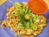 Malaysia, Melaka:18雞蛋蠔煎,其實就是蚵仔煎啦!.jpg
