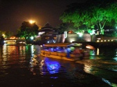 Malaysia, Melaka:19乘船遊河景別有一番情趣.jpg