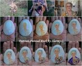 彩繪石頭 Rock Paintings:Neely and Shelby.jpg