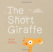 繪本:The Short Giraffe.jpg