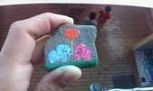 彩繪石頭 Rock Paintings:Day 16-Elephants.jpg