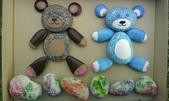 彩繪石頭 Rock Paintings:0. Teddy Bear Rock Puzzle and Leaf Print Rock Workshop.jpg