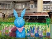 回台記事。2018:12 好醒目的大兔子!.jpg