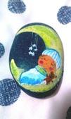 彩繪石頭 Rock Paintings:Day 3-Sleepy.jpg