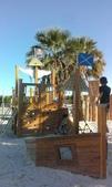 前往Monkey Mia的五天四夜:Playground in Monkey Mia Dolphin Resort.jpg