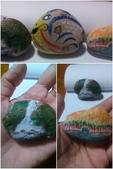 彩繪石頭 Rock Paintings:10.jpg