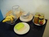 Malaysia, Kuala Lumpur:12簡單的早餐,你會發現馬來西亞B&B香蕉是必備品呢.jpg